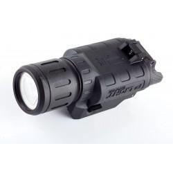 Linterna infrarroja para visión nocturna