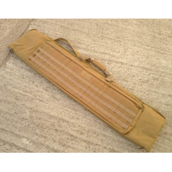 FUNDA DE TRANSPORTE GROSS 130CM TAN