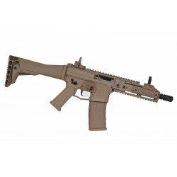 SUBFUSIL MP5 CON ANTEBRAZO ILUMINADO