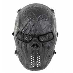 Mascara Camo Neopreno