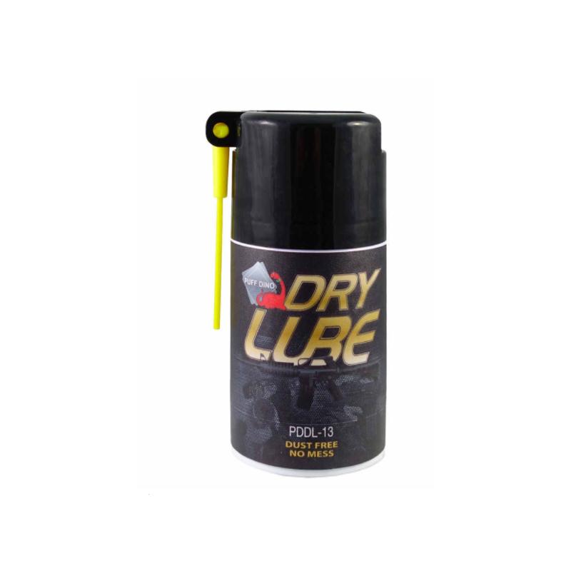 Spray de silicona Ballistol 200ml