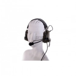 ZSordin Headset OD Caja Simple