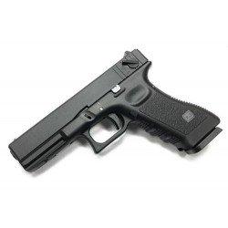 Pistola PPQ WALTER Gas