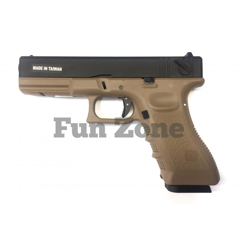 Pistola Glock G23 KJW