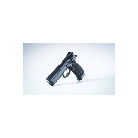 Pistola Beretta M9 eléctrica
