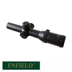Visor Enfield 1-4X24 Mildot iluminado