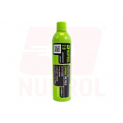 GAS NUPROL 2.0 PREMIUM GREEN 1000ML