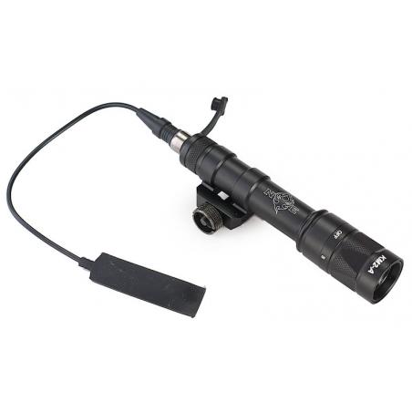 Night Evolution M600W Scoutlight LED Full Version - BK