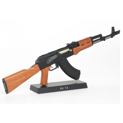 REPLICA AK74 Mini Model Gun