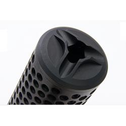 SILENCIADOR GK TACTICAL QDC (14mm CCW)