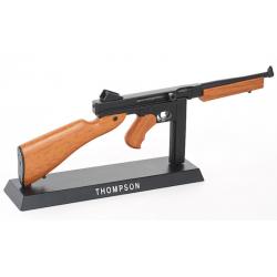 Pistola AIRSOFT PESADA MIXTA HFC