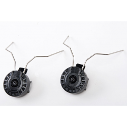 EARMOR ARC KIT ADAPTADORES PARA CASCO