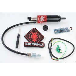 Wolverine HPA Inferno GEN2 M4 - Bluetooth