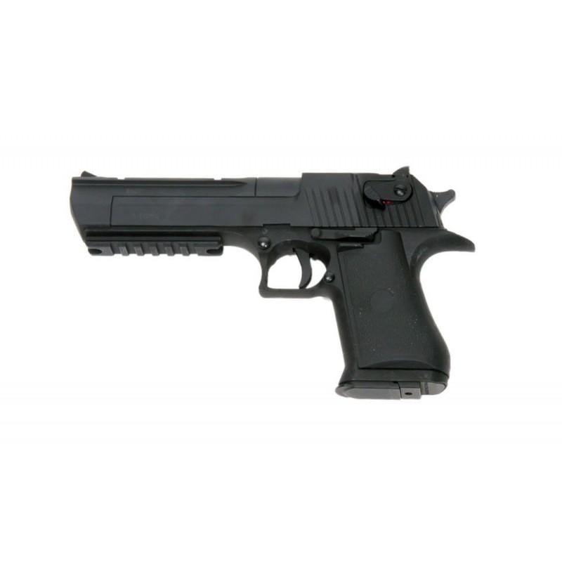 Pistola EAGLE eléctrica Cyma CM121