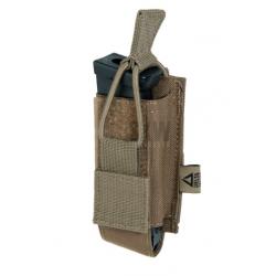 Porta cargador Pistola Delta Tactics TAN