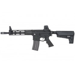 KRYTAC ALPHA CRB BLACK
