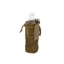 Roll-Up Bottle Pouch - Coyote