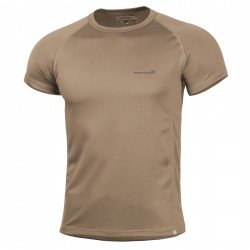CAMISETA TRANSPIRABLE TAN PENTAGON