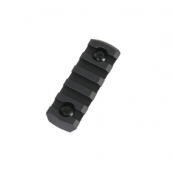 Rail M-LOK R057-5BK 5CM