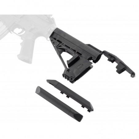 FUSIL VR16 SABER CARBINE-VFC - BLACK