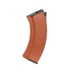 Cargador AK47 150BB marrón