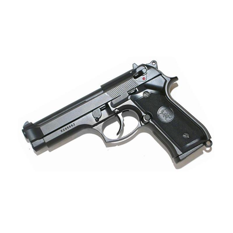 CAÑON 6.03MM 487MM SHOOTER