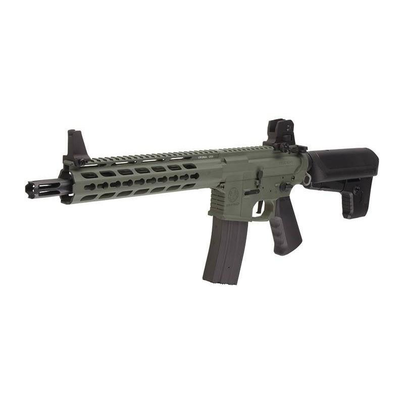 AK-74 APS FULL METAL Y MADERA