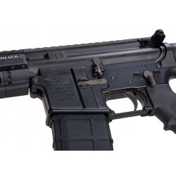 MP9 A3 GAS BLOWBACK TAN