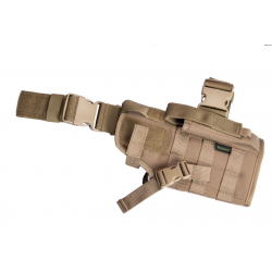 HOLSTER MP7 PANTAC TAN