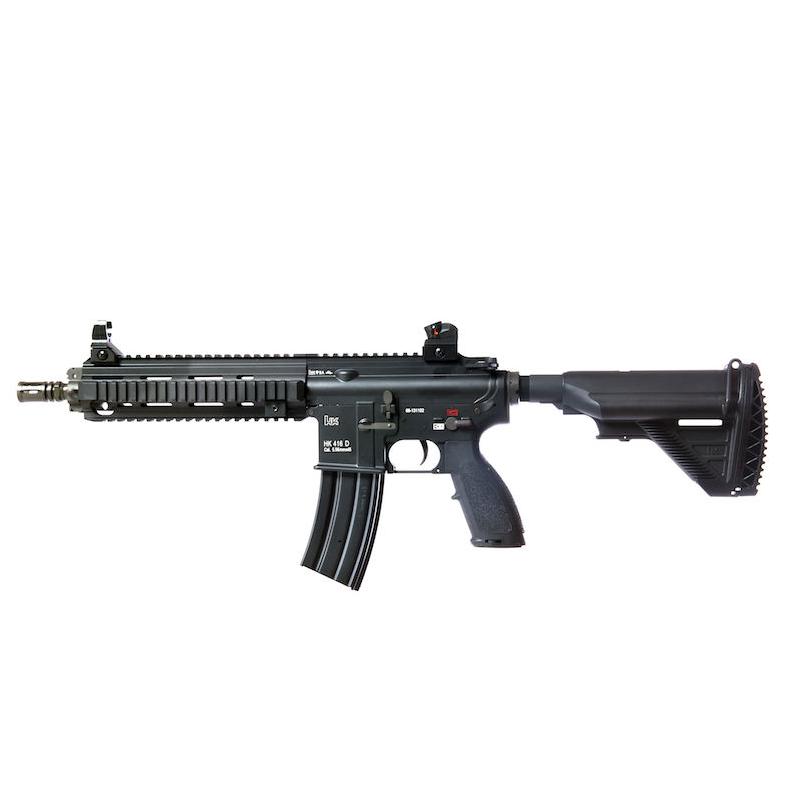 VFC HK416 V2 AEG