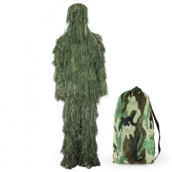 Ghillie WOODLAND