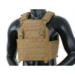 CHALECO BUCKLE UP ASSAULT PLATE CARRIER