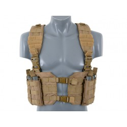 CHALECO CHEST HARNESS TAN