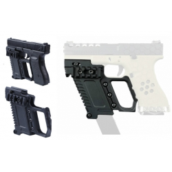 Kit tactical Vector para Glock 17,18,19