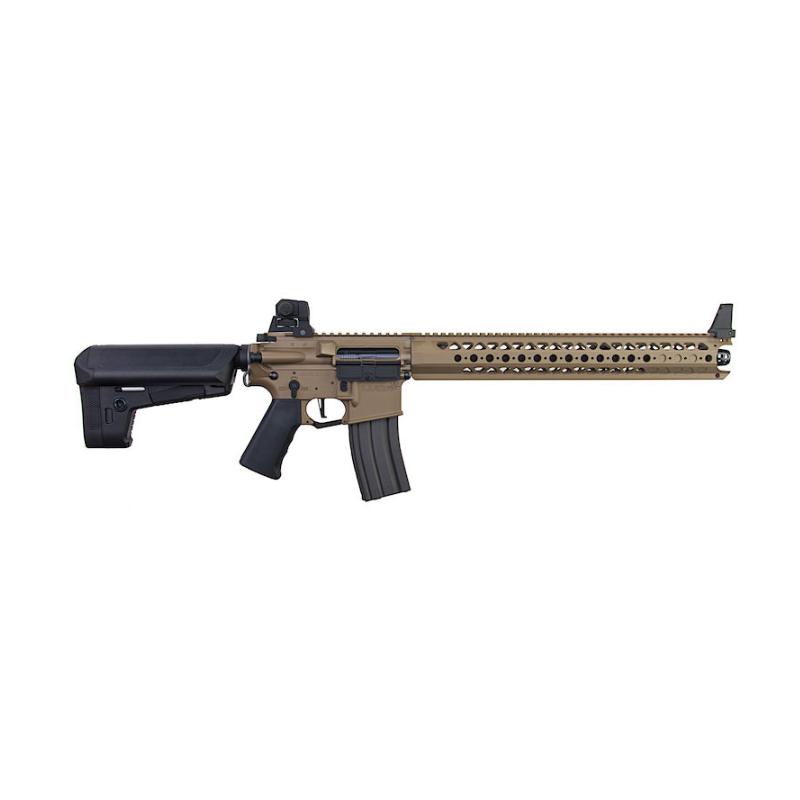 kRYTAC War Sport LVOA-C AEG - Combat Grey
