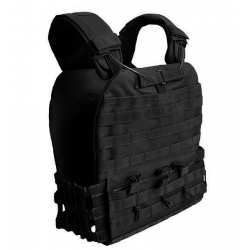 Chaleco FSBE II Negro