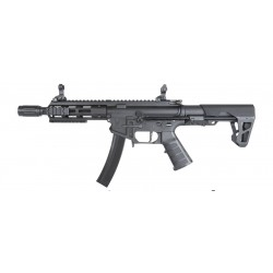 FUSIL King Arms PDW 9mm SBR
