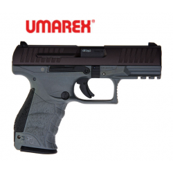 UMAREX WALTHER PPQ GRAY GBB