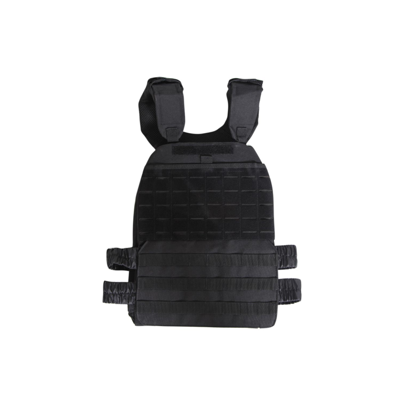 CHALECO PLATE CARRIER DRAGONPRO BLACK