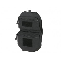 MOCHILA DE ASALTO PANEL MOD.2 BLACK