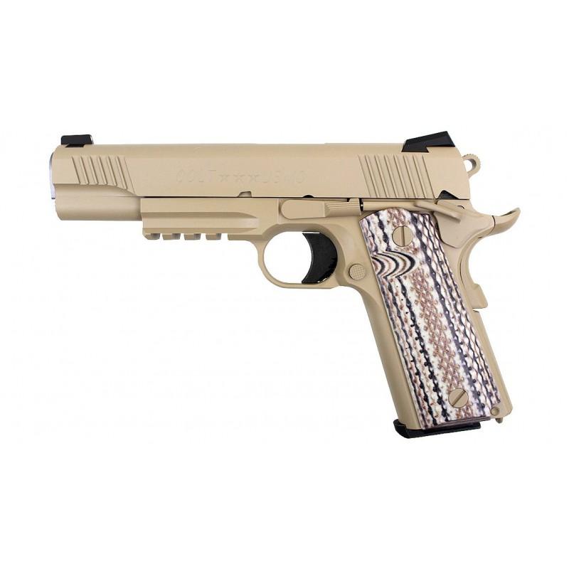 Pistola  P226 Gas Blow Back  Tokyo Marui