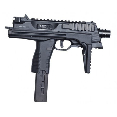FUSIL MP9 A3 GBB - ASG by kwa