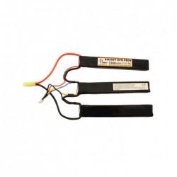 Batería Lipo IPOWER 11.1V 1300mAh 20C