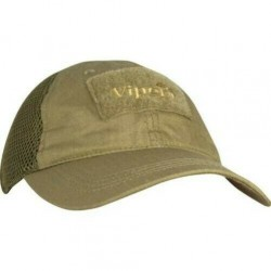 GORRA VIPER FLEXI-FIT BASEBALL COYOTE