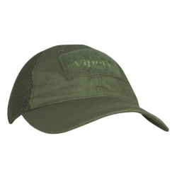 GORRA VIPER FLEXI-FIT BASEBALL VERDE