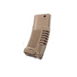 CARGADOR M4/M16 AMOEBA AEG DARK EARTH  MID-CAP