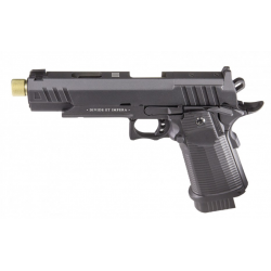PISTOLA ZASDAR CP1 CO2 Multi-Tiro 4,5MM