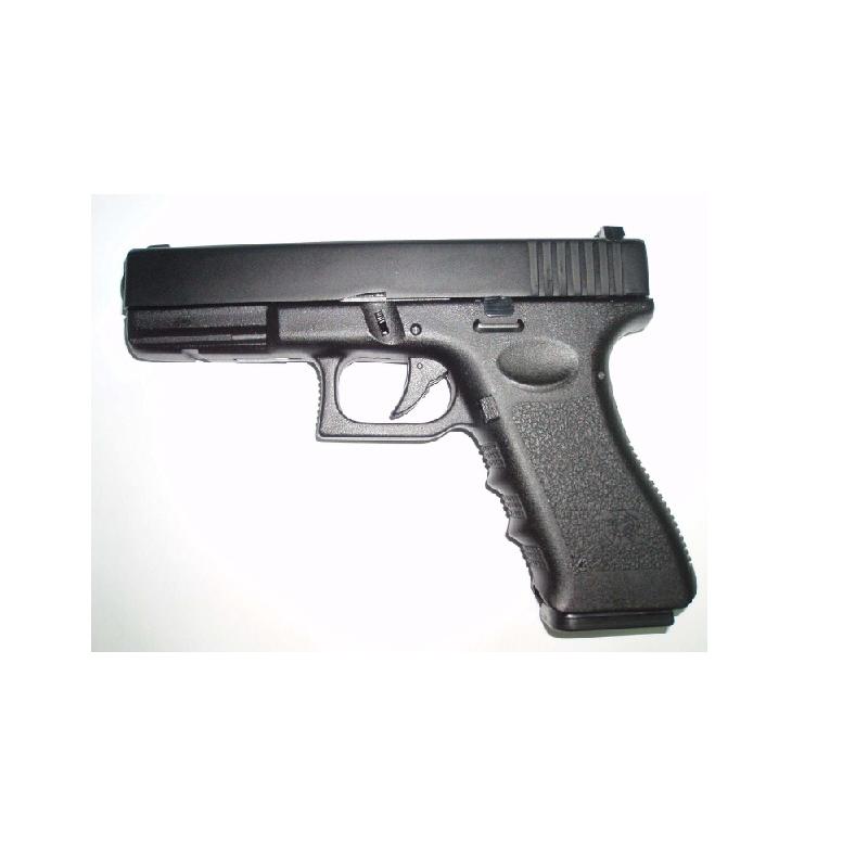 Revolver R357 CROMADO ASG