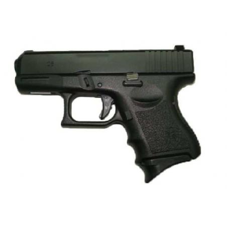 Revolver R357 Negro ASG