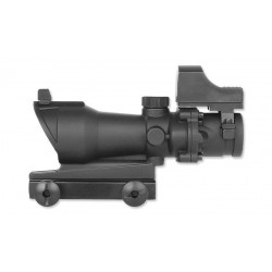 Magnifier x3 for Red Dot flip to side mount